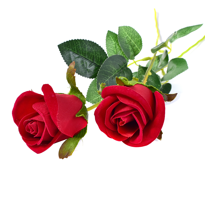 Health & Beauty Medical & Mobility Artificial Red Rose Flower Wedding Bridal Bouquet Valentines Day Or Birthday Propose Party Magic Trick Props Home Decoration P3