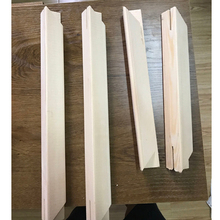 12*16 inch Wooden Frame DIY unfinished Diamond painting Nature wood stretcher Framework Oil Painting By Numbers 40*30 cm