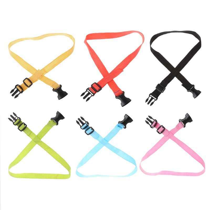 Cinturón de seguridad para bicicleta cinturón de protección para niños asiento trasero de bicicleta ajustable multifuncional cinturón de bicicleta