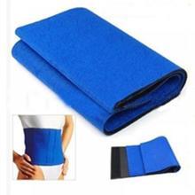 Hot sales Slimming Exercise Waist Sweat Belt Wrap Fat Burner Body Leg Neoprene Cellulite High Quality