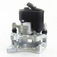 HONGGE NEW Rear Left HandBrake Electronic Motor Assembly For VW Tiguan Passat B7 CC Sharan Seat Alhambra 3C0998281A 3C0998281B