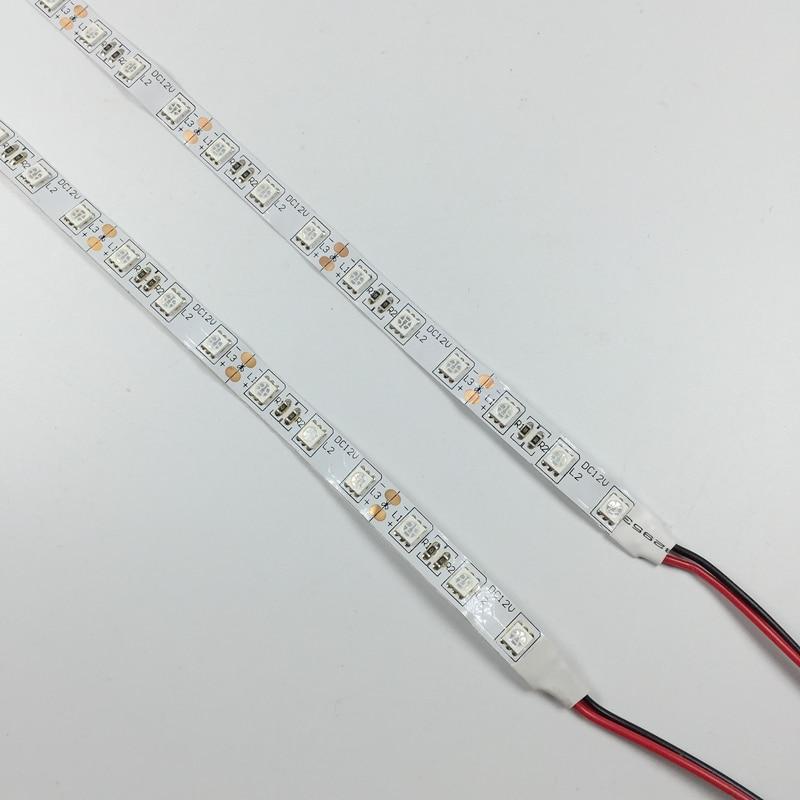 5050 Grow LED лентова светлина лента 4: 1 4 - Професионално осветление - Снимка 3
