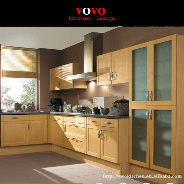 Aliexpress.com : Buy Plywood Kitchen Design From Reliable Kitchen Suppliers  On VOVOKITCHEN L DESIGN Store