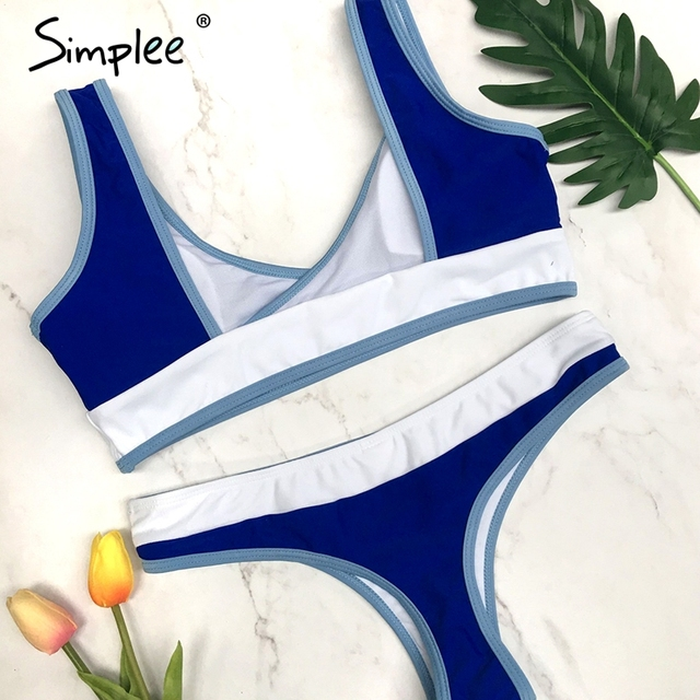 Stretch lycar padded bra set 3 color sexy underwear set lingerie women Casual backless push up bra 1