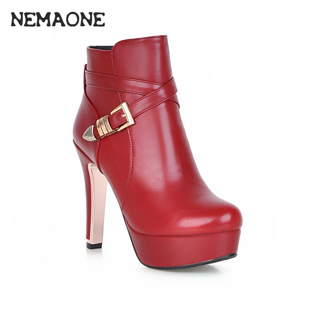 Girls Ankle Boots Size 12 Promotion-Shop for Promotional Girls ...