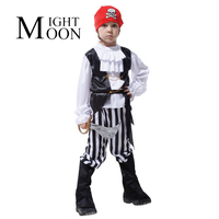Boys Pirate Costume Kids Halloween Carnival Costume Pirate Costumes For Boys Children Costumes For Boys Disguise