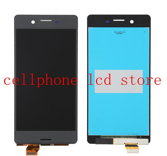 5.0For Sony Xperia X F5121 Lcd Display+Touch Glass Digitizer Assembly replacement screen repair parts