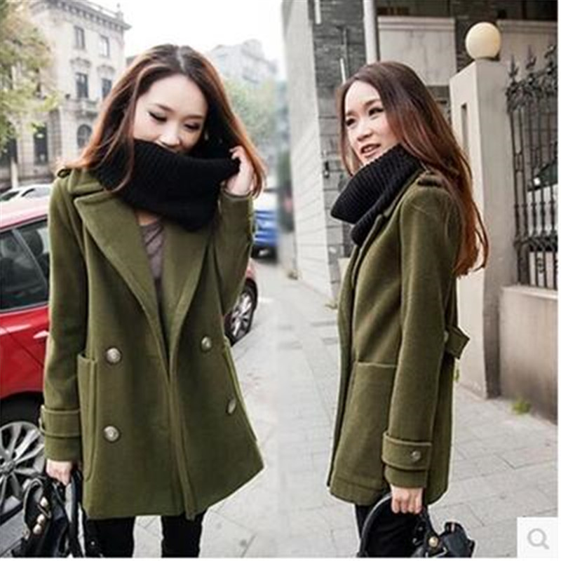 Online Get Cheap Long Winter Dress Coats -Aliexpress.com | Alibaba ...