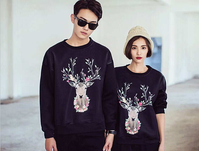 Ugly Couple Matching Christmas Sweaters Women Sweaters And ...