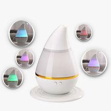 Mini Air Freshener Ultrasonic Humidifier USB Humidifier Diffuser Atomizer Air Purifier Mist Maker Fogger For Car Home Office