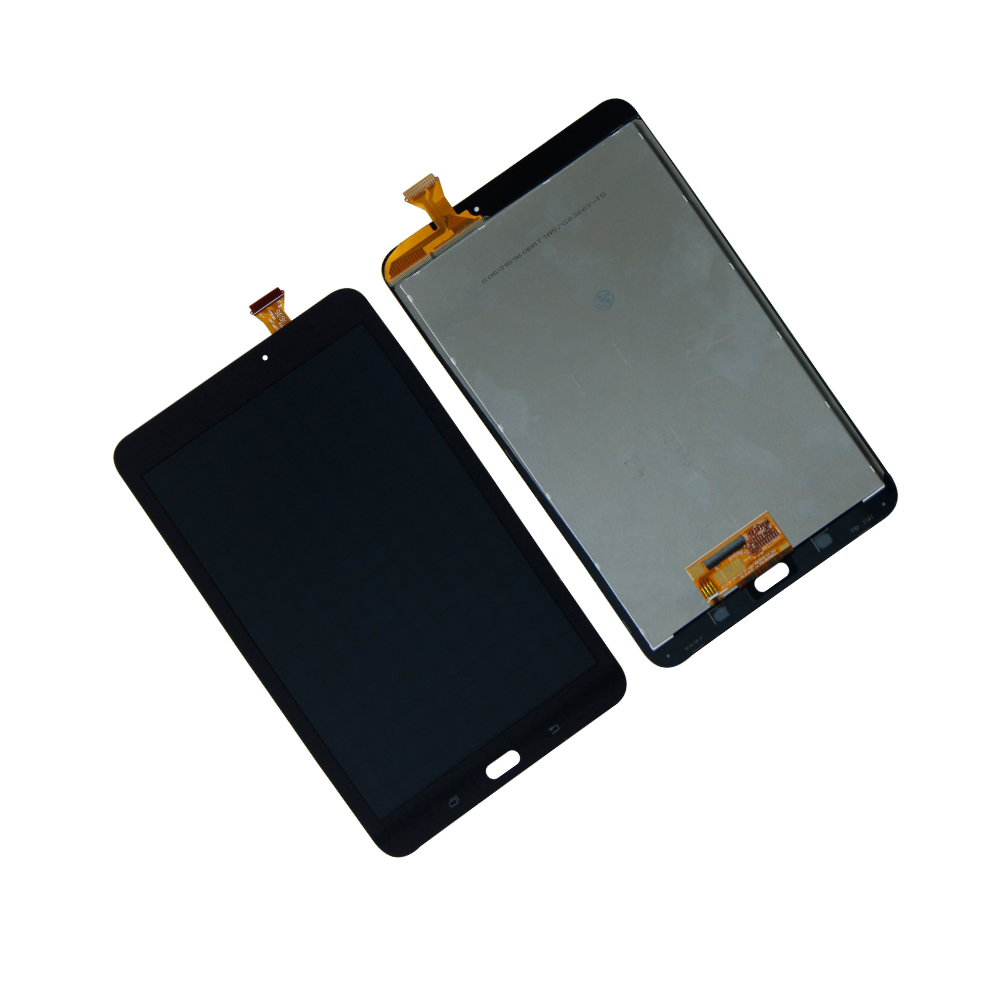 Touch Screen Digitizer LCD Display For Samsung Galaxy Tab E 8.0 T377A T377 P/T T377V  Assembly Tablet Panel lcd Repair Parts for samsung galaxy tab s2 t810 t813 lcd display with touch screen digitizer sensor full assembly