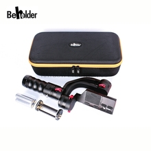 Beholder DS1 professional handheld camera stabilizer s40steadycam camera stabilizer for nikon 3200 Canon DSLR mirrorless Camera