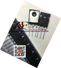 K50T60 ZU 247 IGBT rohr 50A 600V IKW50N60T Neue Original 10 teile/los
