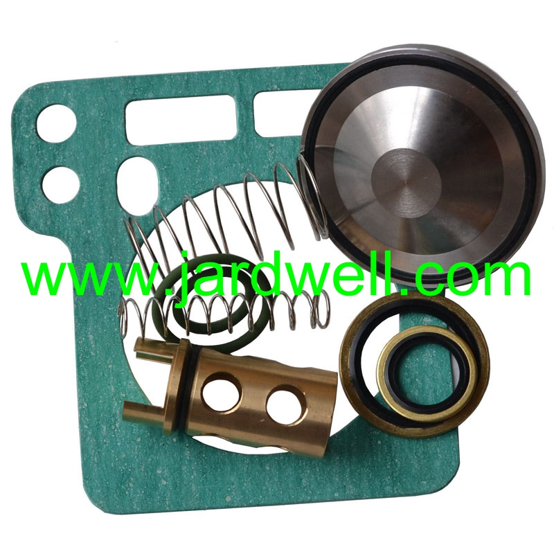 цена replacement parts 2901021702 Oil stop&check valve kit