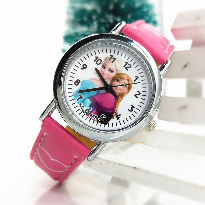 Comfortable Girls Watch New Gallery - Jewelry Collection Ideas ...