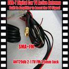 Car Digital DVB-T IS...