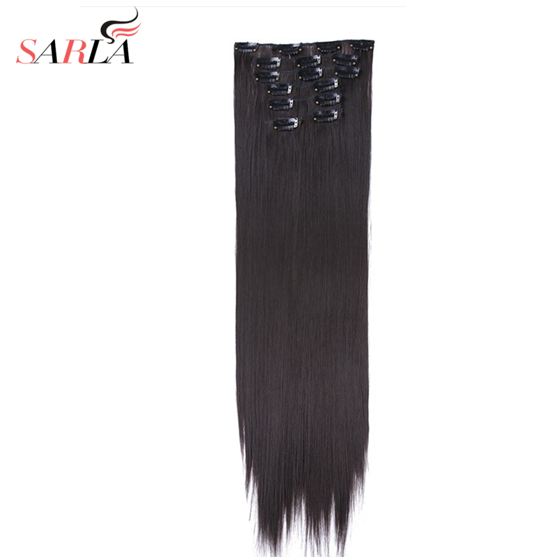 Soowee 10 Colors 60cm Long Burgundy Wavy Synthetic Hair Pad Heat Resistant Hairpieces Fish Line Halo Invisible Hair Extensions High Quality And Low Overhead Hair Extensions & Wigs