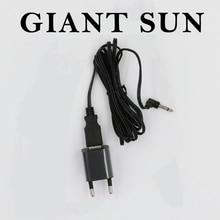 1 шт. 3,5 мм мужской блок питания зарядное устройство адаптер США/ЕС штекер для постоянного макияжа огромное солнце G-8650 машина 100-240 В тату машина