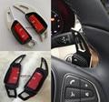 Volante Paddle Shifter Extensión Del Ajuste Para Mercedes C CLA S GLE GLC E Clase CLS Benz W205 C117 W222 W166 C292 X205 W213