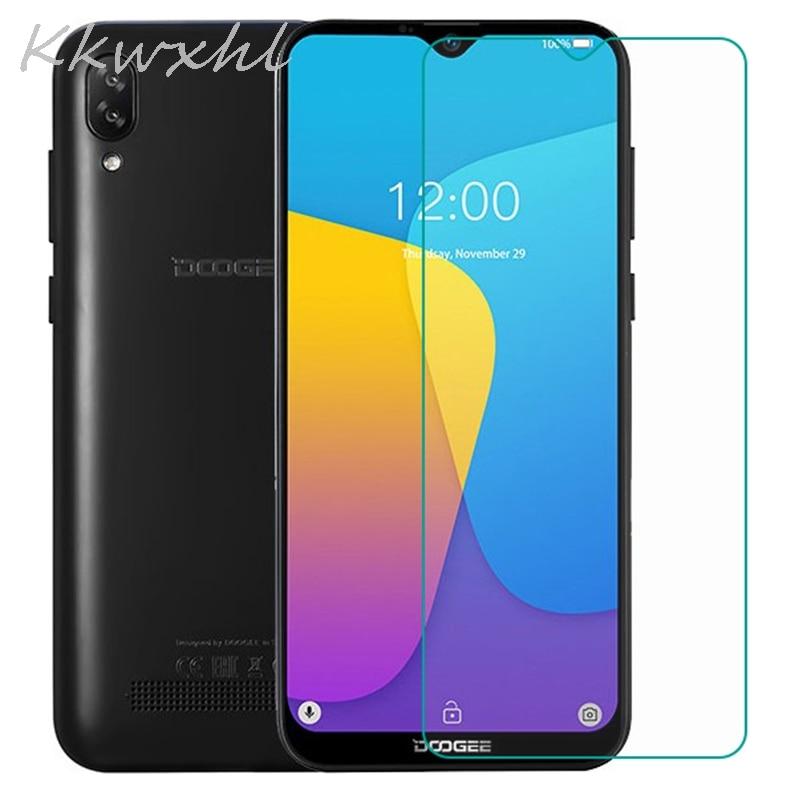 Купить Смартфон 9 H закаленное стекло Для Doogee X90/X90L 6,1