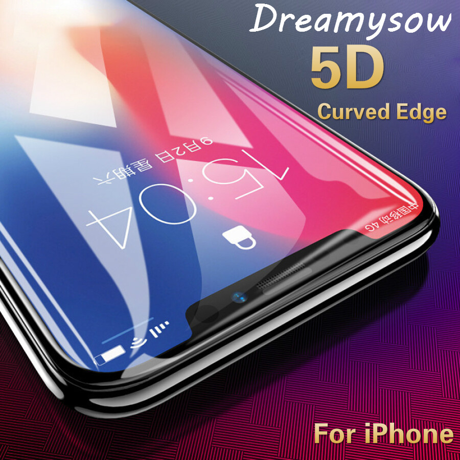 Not Glass Film Collection Here 3d Soft Full Cover Hydrogel Screen Protector For Huawei P20 Lite P10 Plus P8 P9 Lite 2017 P Smart Honoe 7x Warm And Windproof