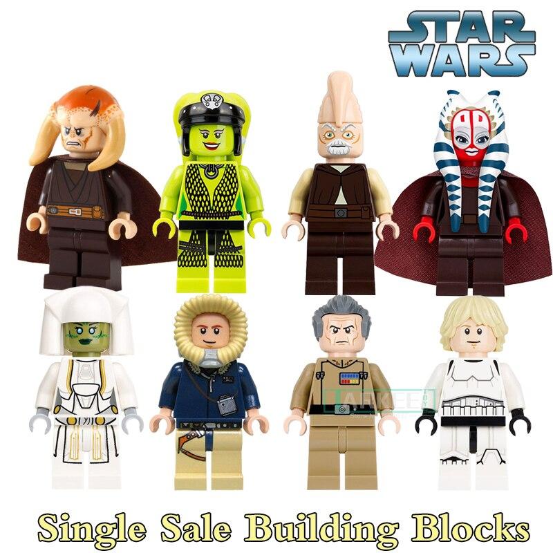 NEW Custom Minifigure Star Wars Anakin Skywalker Darth Vader ARRIVES IN 2-4 DAYS
