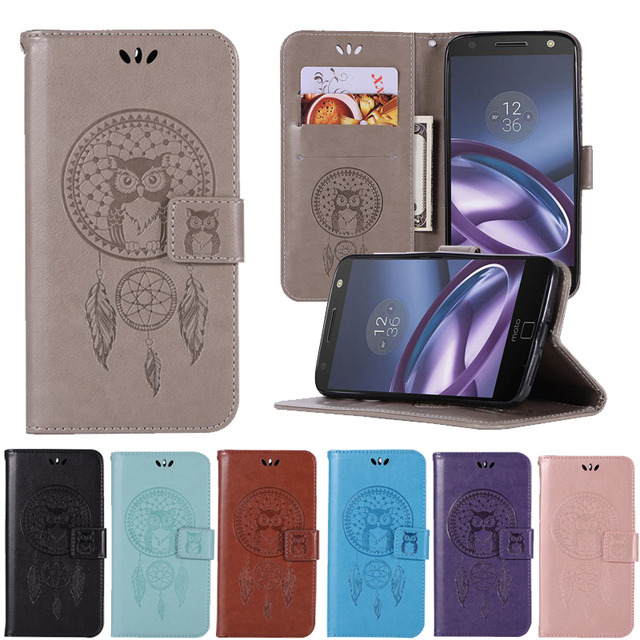 US $4 99 |Relief Luxury Phone Protect Mobile Case For Motorola Moto E4 Plus  E4Plus Flip Cover Wallet Leather Bag For Moto E4 E 4 4th Gen-in Wallet