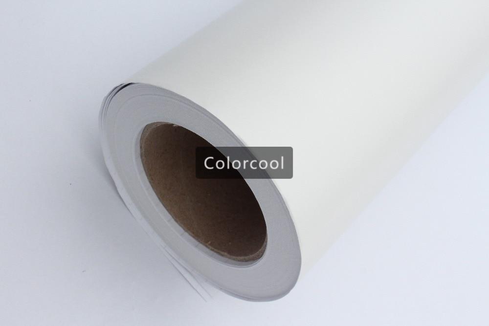 blanc mat de voiture de vinyle autocollant changement de couleur adh sif wrap mat film pour. Black Bedroom Furniture Sets. Home Design Ideas