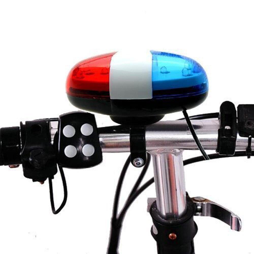 Bicicleta de carretera alarma eléctrica ADVERTENCIA campana anillos