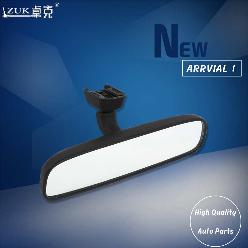 ZUK Car Styling Inner Rearview Mirror Interior Rearview Mirror For HONDA CRV 2005 2014 CIVIC 2012