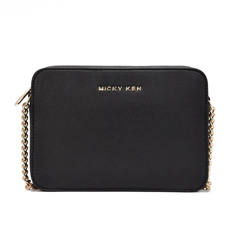 Micky Ken Bags For Women 2018 Luxury Handbags Women Bags Designer Bolsa Feminina Sac A Main Bolsos Mujer Women Bag Crossbody Bag(China)
