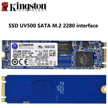 Kingston SSD internal 480GB 240GB 120GB SATA3 M2 2280 Interface SUV500M8 Encrypted HD Solid State Drive For Laptop dropshipping(China)