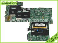 Laptop Motherboard For DELL INSPIRON 1720 Series 0UK435 INTEL 956PM NVIDIA GeForce 8600M GT DDR2 Mainboard