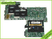 laptop motherboard for DELL INSPIRON 1720 series 0UK435 INTEL 956PM NVIDIA GeForce 8600M GT DDR2 Mainboard 100% full tested