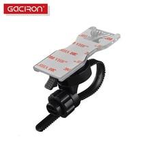 GACIRON H03 высококачественный универсальный держатель для телефона на руль для шоссейного велосипеда с липкой подушкой 3 м для смартфонов Аксе...