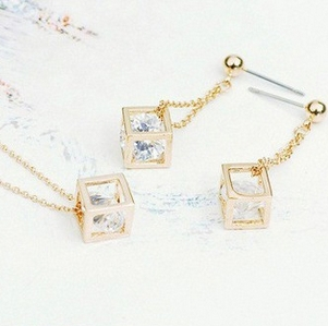 Wedding Necklaces Copper For