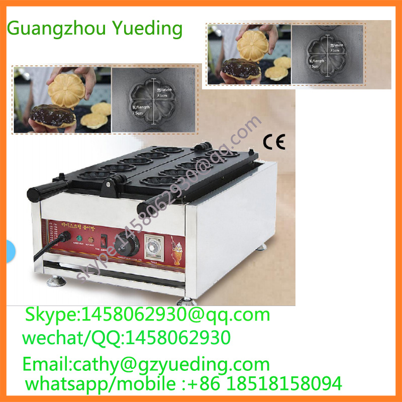 China Popular design cherry flower shaped waffle machine/ waffle cake maker FOB Reference Price:Get Latest Price macaroon cake bell bowknot cherry keyring