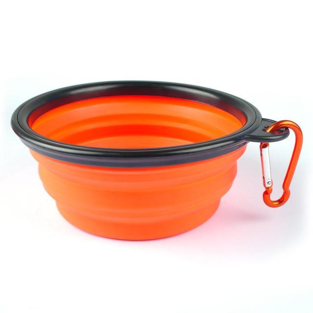 Silicone Feeding Bowl  2
