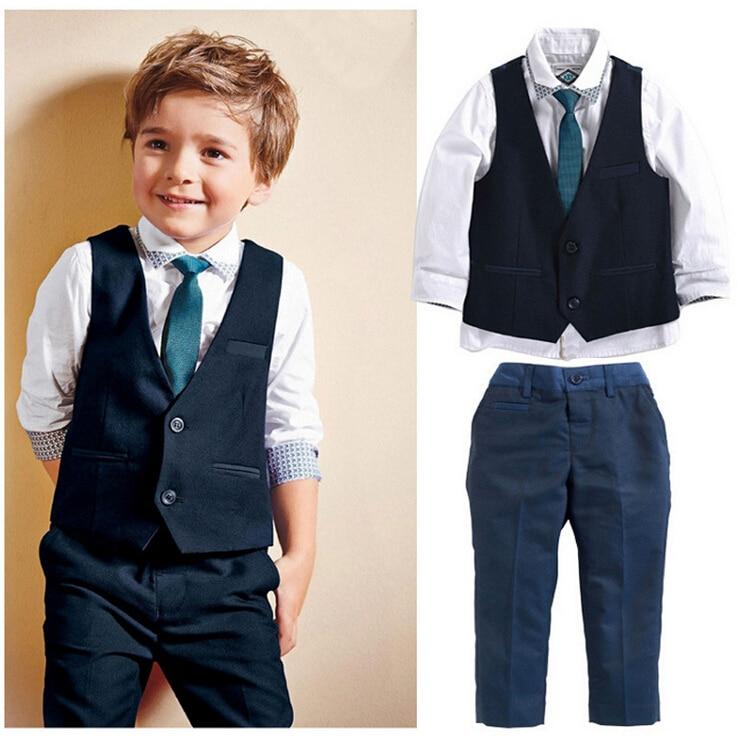 Online Get Cheap Big Boy Clothes Wedding -Aliexpress.com   Alibaba ...