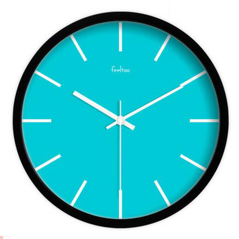 compare prices on bathroom wall clocks online shopping/buy low, Home decor