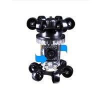 50 м кабель осмотр трубы хорошо эндоскоп подводная Камера водонепроницаемый системы видеонаблюдения, аксессуары Ночь Версия IP68 канализацио