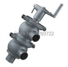 Handle  dn25 valve