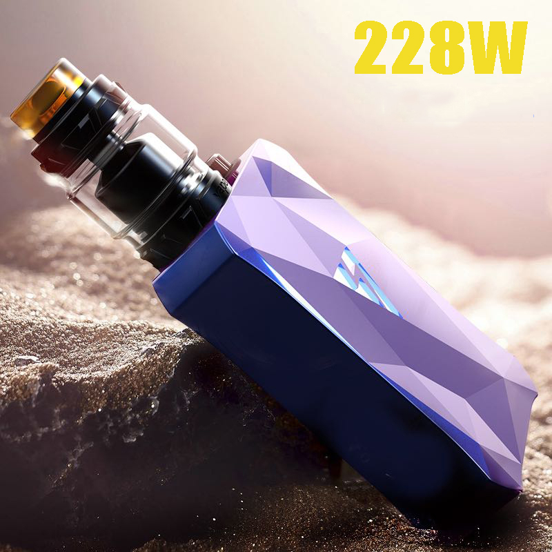 Vapepi LSS 220W - บุหรี่อิเล็กทรอนิกส์