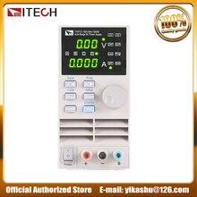 Профессиональный ITECH IT6721 Авто Диапазон Цифровой DC Питание 60/8A/180 W Регулируемый коммутации Мощность поставки Instrumetation