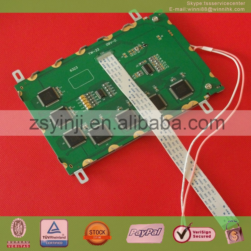 5.7 LCD DISPLAY PANEL 320*240 HLM6323-040300 HLM6323 HLM6323 0403005.7 LCD DISPLAY PANEL 320*240 HLM6323-040300 HLM6323 HLM6323 040300