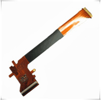 Repair Parts For Sony A6000 ILCE 6000 Rear Back Cover LCD Display Screen Flex Cable FPC Ass'y A2038262A