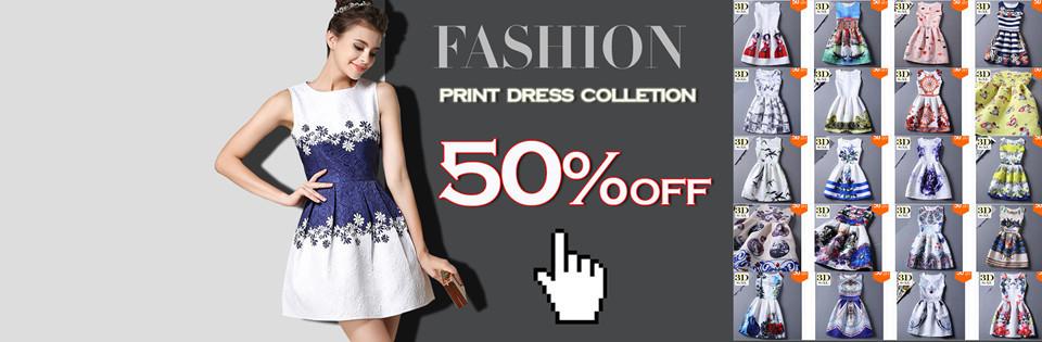 AD Print Dress 960 (1)