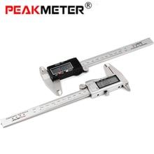 6-inch Electronic Digital Vernier Caliper Micrometer Measuring 0-150mm Stainless Steel Calipers Gauge Measuring & Gauging Tools