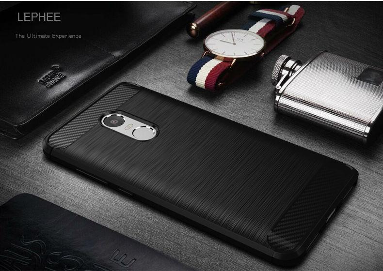 Xiaomi Redmi Note 4 Case (3)