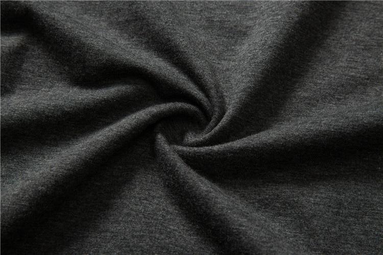 ABOORUN Men's Hip Hop T-shirt Rule Ribbons Decoration Printed Tees High Street Original Loose Short Sleeve Shirts for Male R149 40